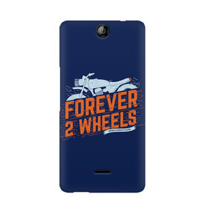 Forever 2 Wheels - Micromax Canvas Juice 3 Q392