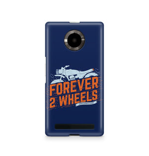 Forever 2 Wheels - Micromax YU Yuphoria