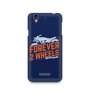 Forever 2 Wheels - Micromax YU Yureka A05510