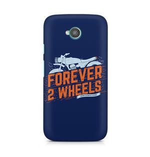 Forever 2 Wheels - Moto E2