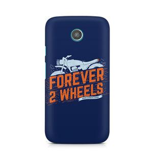 Forever 2 Wheels - Moto G2