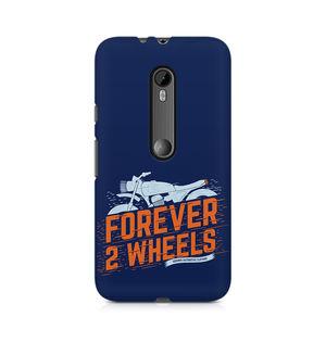 Forever 2 Wheels - Moto G3
