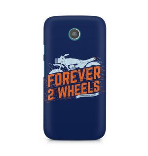 Forever 2 Wheels - Moto X