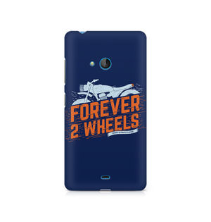 Forever 2 Wheels - Nokia Lumia 540