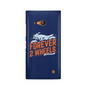 Forever 2 Wheels - Nokia Lumia 730