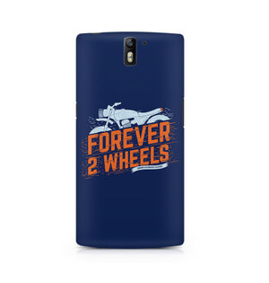 Forever 2 Wheels - OnePlus One
