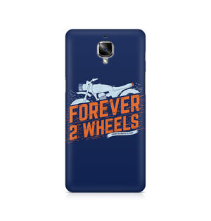Forever 2 Wheels - OnePlus Three
