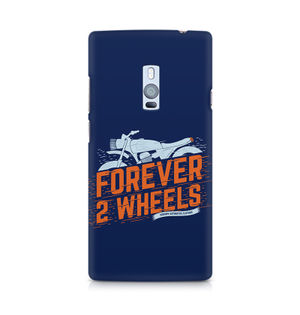 Forever 2 Wheels - OnePlus Two