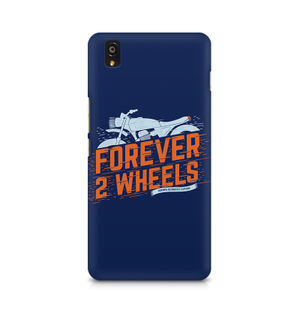 Forever 2 Wheels - OnePlus X