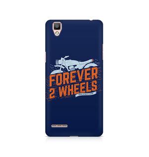 Forever 2 Wheels - Oppo A35