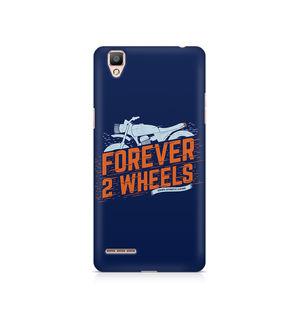Forever 2 Wheels - Oppo F1
