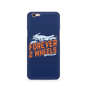 Forever 2 Wheels - Oppo F1s
