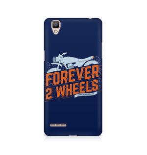 Forever 2 Wheels - Oppo R9