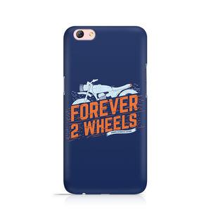 Forever 2 Wheels - Oppo R9s Plus