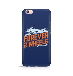 Forever 2 Wheels - Oppo R9s