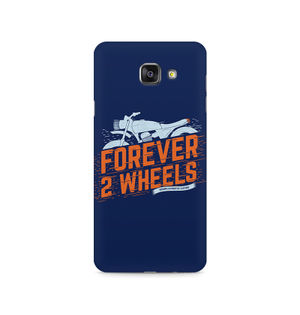 Forever 2 Wheels - Samsung A510 2016 Version