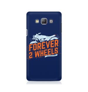 Forever 2 Wheels - Samsung A7