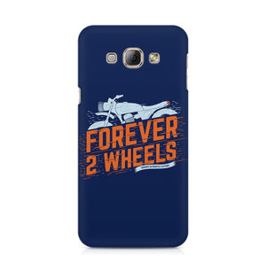 Forever 2 Wheels - Samsung A8
