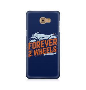 Forever 2 Wheels - Samsung Galaxy C9 Pro