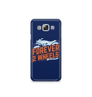Forever 2 Wheels - Samsung E5