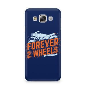 Forever 2 Wheels - Samsung Grand 2 G7106