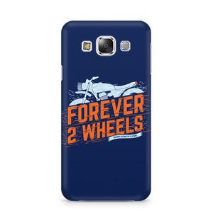 Forever 2 Wheels - Samsung Grand 3 G7200