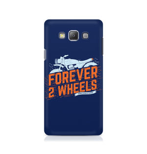 Forever 2 Wheels - Samsung Grand Prime 5308