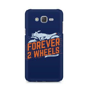 Forever 2 Wheels - Samsung J5 2016 Version