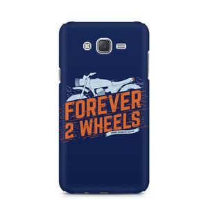 Forever 2 Wheels - Samsung J5