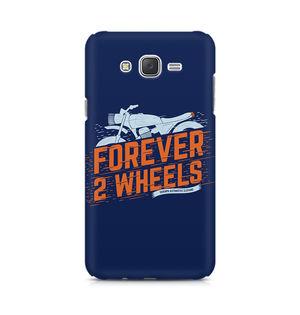 Forever 2 Wheels - Samsung J7 2016 Version