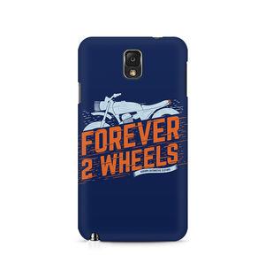 Forever 2 Wheels - Samsung Note 3 N9006