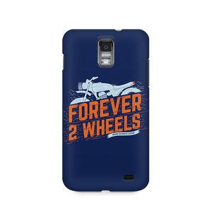 Forever 2 Wheels - Samsung S2 I9100/9108