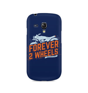 Forever 2 Wheels - Samsung S3 Mini 8190