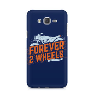 Forever 2 Wheels - Samsung J2 2016