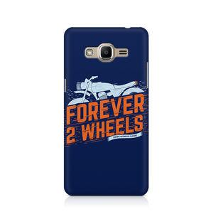 Forever 2 Wheels - Samsung J2 Prime