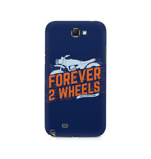Forever 2 Wheels - Samsung Note 2