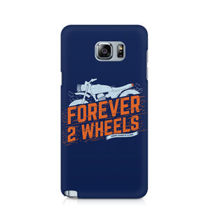 Forever 2 Wheels - Samsung Note 5