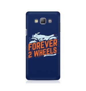 Forever 2 Wheels - Samsung On 7
