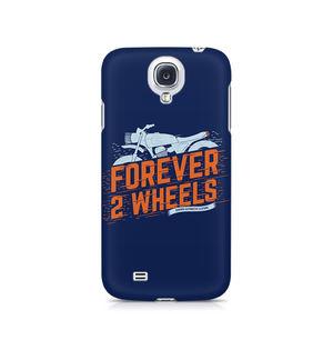Forever 2 Wheels - Samsung S4