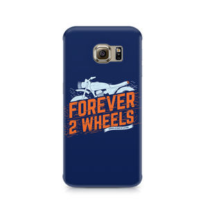 Forever 2 Wheels - Samsung S6 Edge G9250
