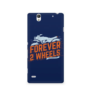 Forever 2 Wheels - Sony Xperia C4