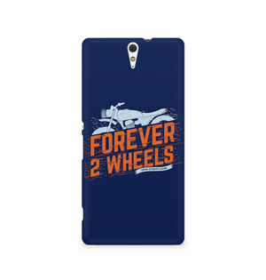 Forever 2 Wheels - Sony Xperia C5