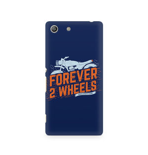 Forever 2 Wheels - Sony Xperia M5