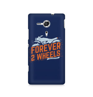 Forever 2 Wheels - Sony Xperia SP M35H