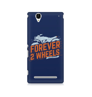 Forever 2 Wheels - Sony Xperia T2
