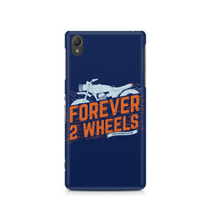 Forever 2 Wheels - Sony Xperia Z5