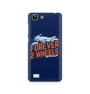 Forever 2 Wheels - Vivo X5