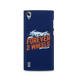 Forever 2 Wheels - Vivo Y15