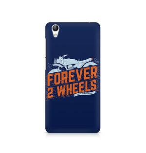 Forever 2 Wheels - Vivo Y51L