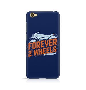 Forever 2 Wheels - Vivo Y55